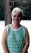 Nellie Ruth Harris, age 82