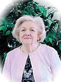 Catherine Louise Bostic Harris, 86