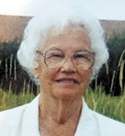 Mildred H. Harris, age 93