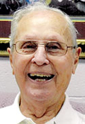 Harry B. Goforth, Jr., 91