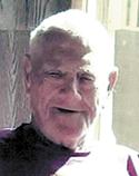 Harvey Ray Kinzie age 77