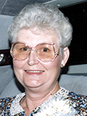 Hathleen Dills Nichols Couch, age 90