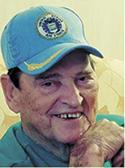 MSgt. Haydon H. Stacey, USAF, Retired, age 83