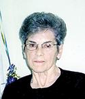 Martha Haynes, age 75