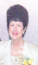 Hazel Davis Street, age 74