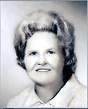 Hazel Ruth Nix Smith, age 91
