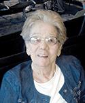 Helen Ward Arrowood, 84