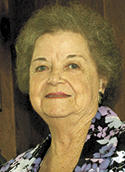 Helen Hardin Davis, age 89