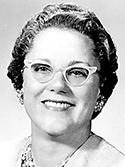 Helen Duncan Hill age 99