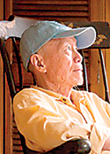 Mr. Brecharr Hemmaplardh age 74