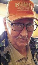 David Harold Henderson, age 79