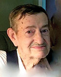 Herbert Morgan Walker, age 87