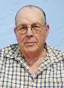 Forrest Higgins, age 88