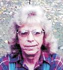 Hildred Daniels McEntire, 75