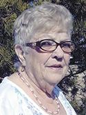 Carolyn H. Hill, age 84