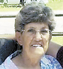 Joann Bright Hodge, age 80