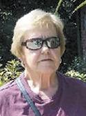 Bettie Jane Hogan, age 76