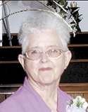 Georlene Holland, age 75