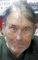 "Michael ""T.C."" Holland, age 60"