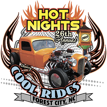 26th Annual Hot Nights Cool Rides