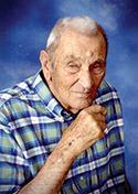 Howard Hamrick, age 95
