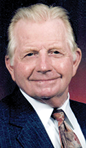 Hoyle Max Arrowood, age 92