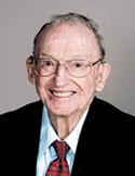 Hubert Bailey, age 90