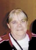 Rita Mode Hudgins, age 62