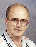 Tony Huffman, age 69