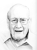 Ivan Roger Hunt, age 99