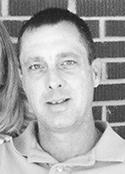 Derrell Hutchins, age 48