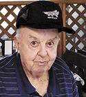 "John ""Paw Paw"" Hutchins, age 92"