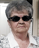 Ruth Gaynell Stepp Hutchins, age 81