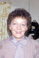 Lucille Scoggins Hutchins, age 83