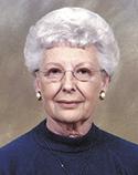 Inez Hollifield Spratt