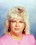 Christa Murray Ingle, age 66