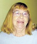 Irene Wilson Highsmith, 84