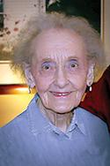Irene Dodds Schlemmer, age 97