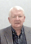 Jerry Hill, age 74