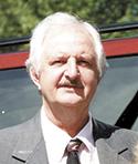Reverend Joseph B. Flowe, age 82