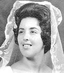 Judith Keller Crawford, 70