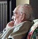 Mr. Jack Lewis Flack, age 95
