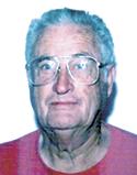 Jack Ruben Hardin, age 91