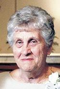Gloria Jacquelyn Hess Condrey