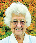 Jacqueline Anne Davis Mooring of Rutherfordton, NC