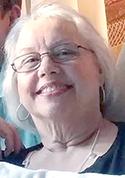 Jackie Gardner Arrowood Wingo age 68,