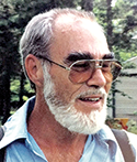 Ernest Caldwell Jackson, age 78