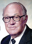 James Bostic Hardin, age 96