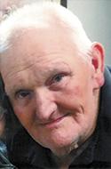 """James """"Big Jim"""" Davidson, age 73"""