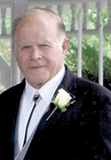 Mr. James Daniel Duncan, Sr. age 76